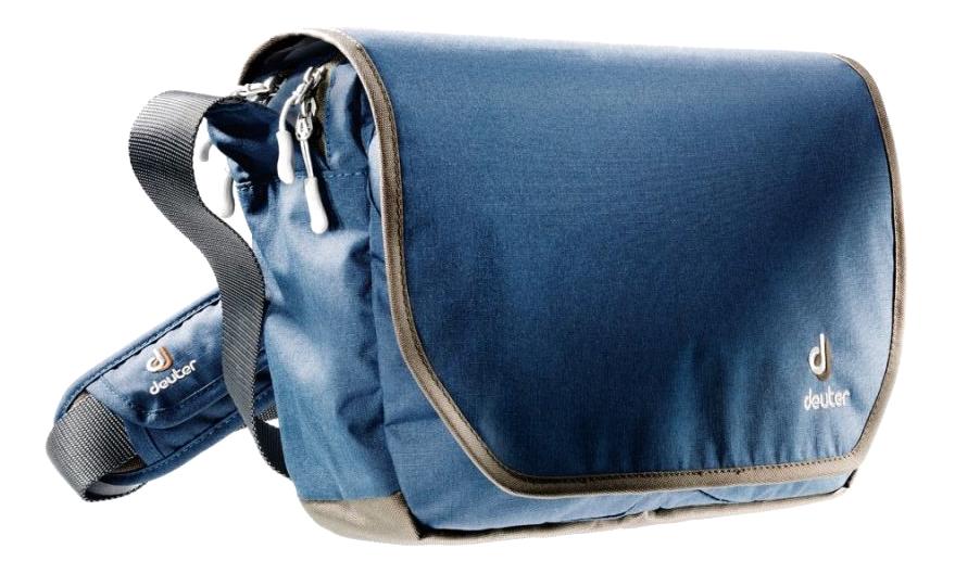 Детский рюкзак Carry out 4 л синий Deuter фото