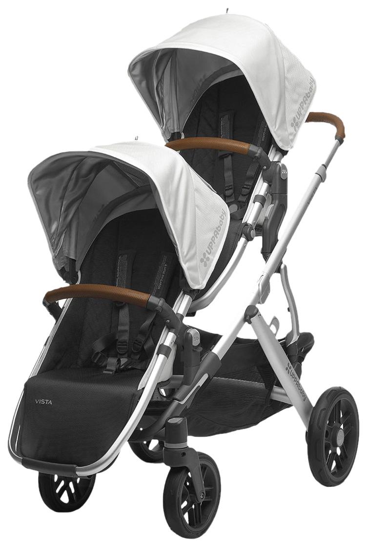 Купить Прогулочный блок UPPAbaby Vista 2018 Loic, Комплектующие для колясок
