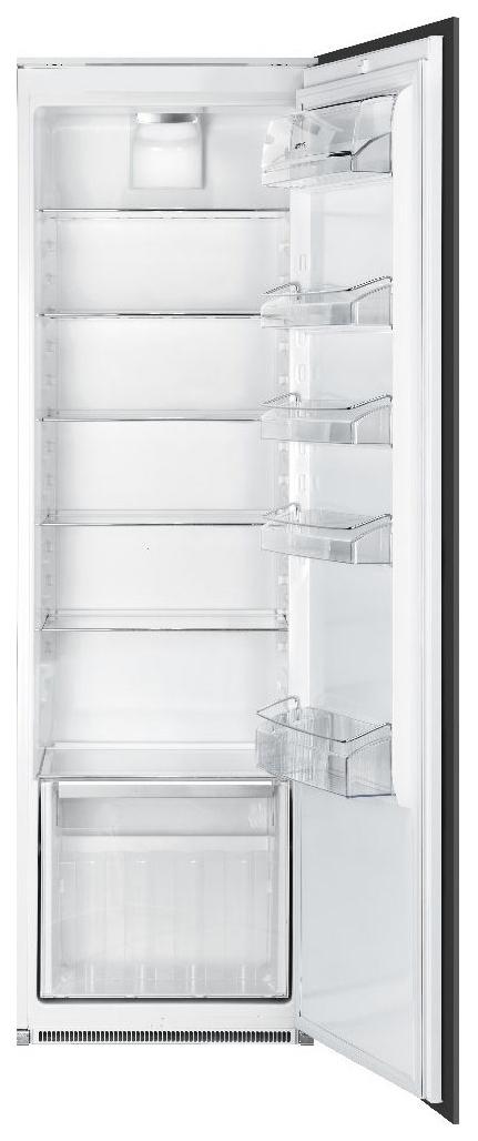 Встраиваемый холодильник Smeg S7323LFEP White фото
