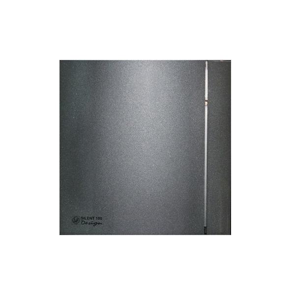 Вентилятор настенный Soler#and#Palau Design 4C Silent-100 CZ 03-0103-137