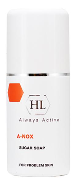 Косметическое мыло Holy Land Laboratories A-NOX Sugar Soap фото