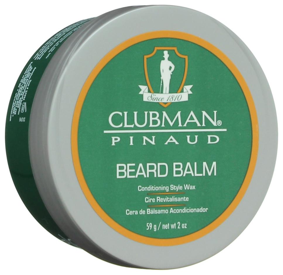 Бальзам для бороды Clubman Pinaud Beard