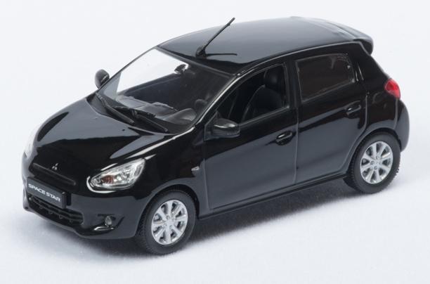 Модель автомобиля Mitsubishi Global MME50555 1:43 scale