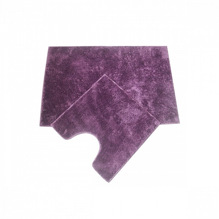 Набор ковриков для ванной комнаты IDDIS Basic B18M690i12