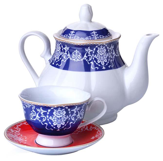 Чайный сервиз Loraine LR-27848