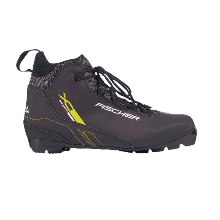 Ботинки для беговых лыж Fischer XC Sport S39818