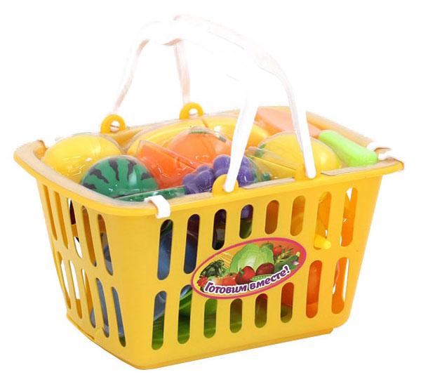 Купить Игровой набор Готовим вместе - Продукты Girl's Club, Игрушечные продукты