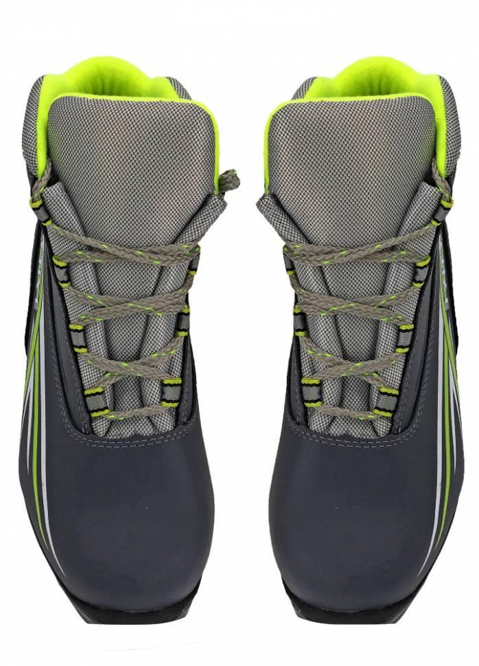 Ботинки для беговых лыж Spine 2 MXN300 Active