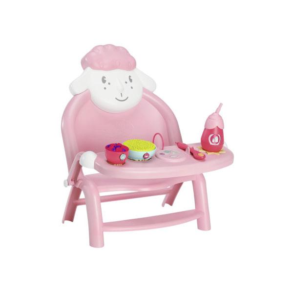 Обеденный стол Zapf Creation Baby Annabell