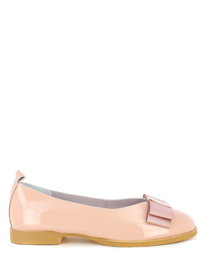 Туфли женские Just Couture 63795 розовые