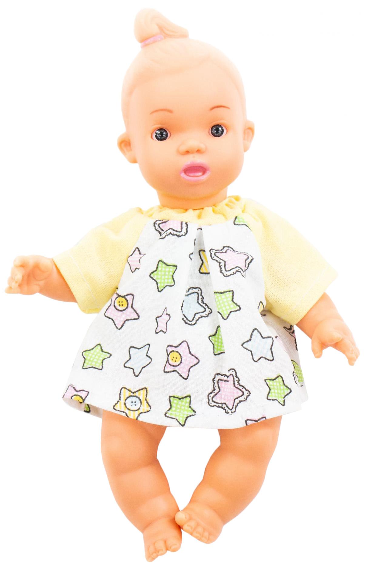 Кукла Крошка Ксюша , 20 см, Полесье, Классические куклы  - купить со скидкой