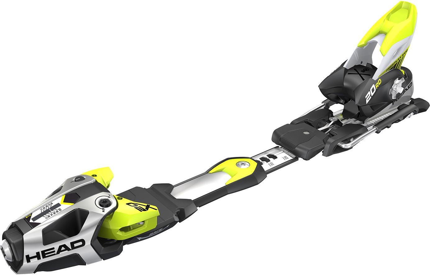 Горнолыжные крепления Head Freeflex Evo 20X