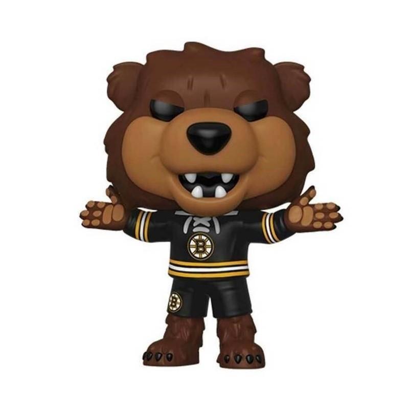 Фигурка Funko POP! Hockey: NHL: Blades (Bruins)