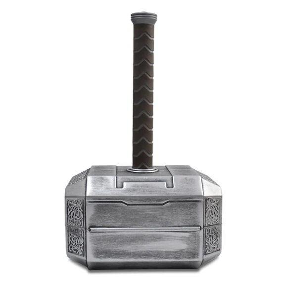 Набор ручного инструмента Молот Тора фото