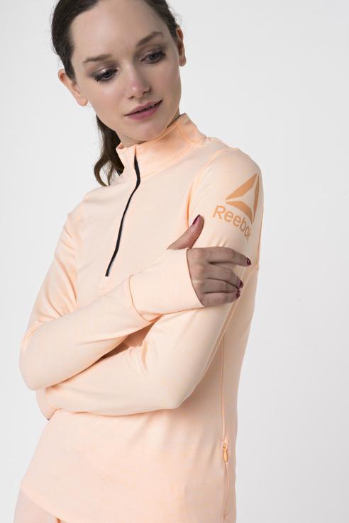Джемпер женский Reebok CD5466 розовый 40 UK
