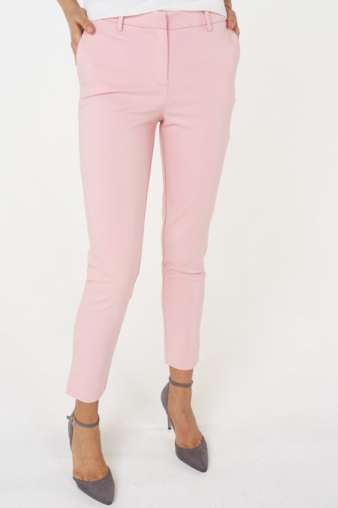 Брюки женские Baon B298017 розовые M
