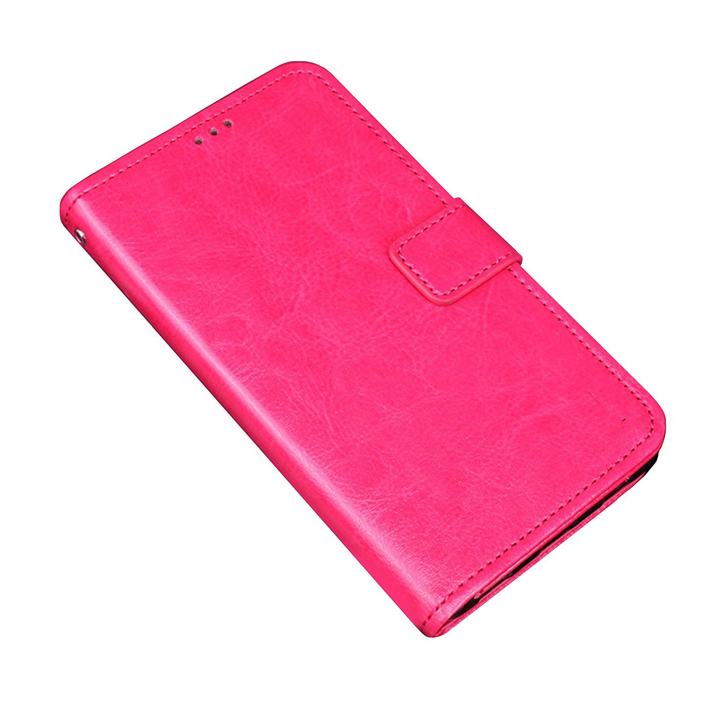 Чехол MyPads для Meizu M6 Note Pink