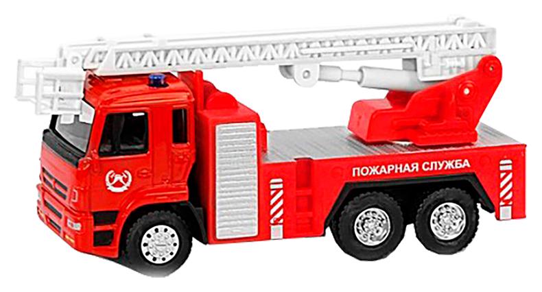Купить Инерционная машина Shantou Gepai Пожарная X600-H09101, Спецслужбы