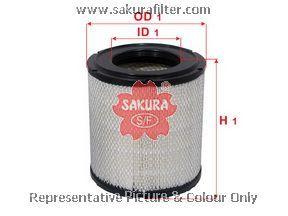 Фильтр воздушный Sakura A1177