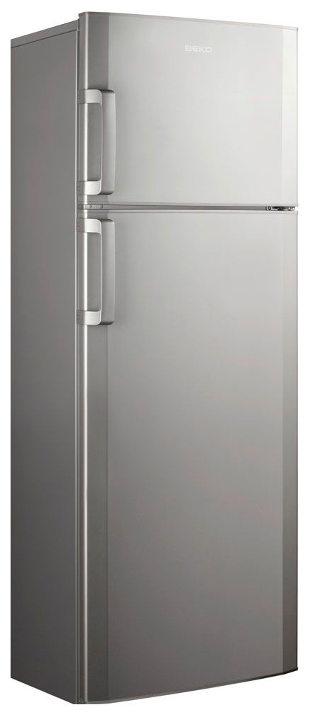 Холодильник Beko DS 333020 S Silver