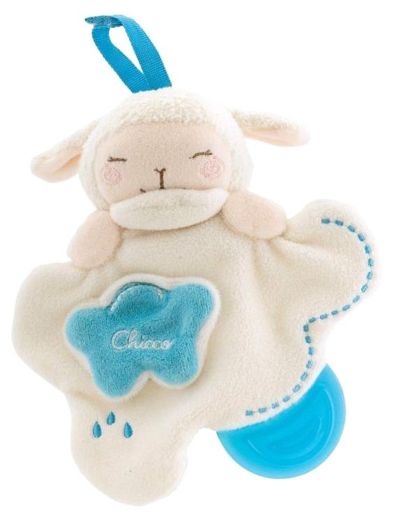 Купить Подвеска Овечка, Подвесная игрушка Chicco Sweet Love Lamb Овечка, Подвесные игрушки
