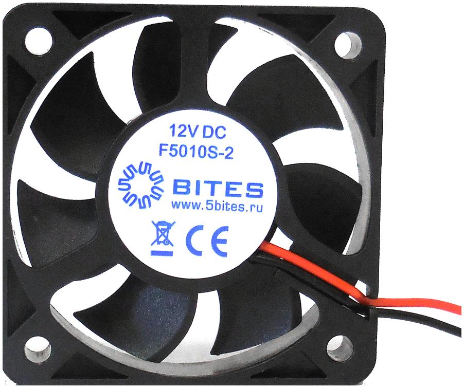 Корпусной вентилятор 5bites F5010S 2