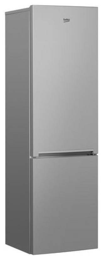 Холодильник Beko CSKL7379MC0S Silver