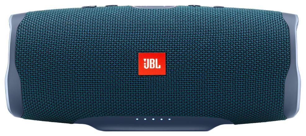 Беспроводная акустика JBL Charge 4 Blue (JBLCHARGE4BLU)