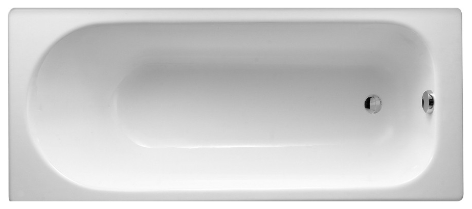 Чугунная ванна Jacob Delafon Soissons E2921 170х70 без гидромассажа