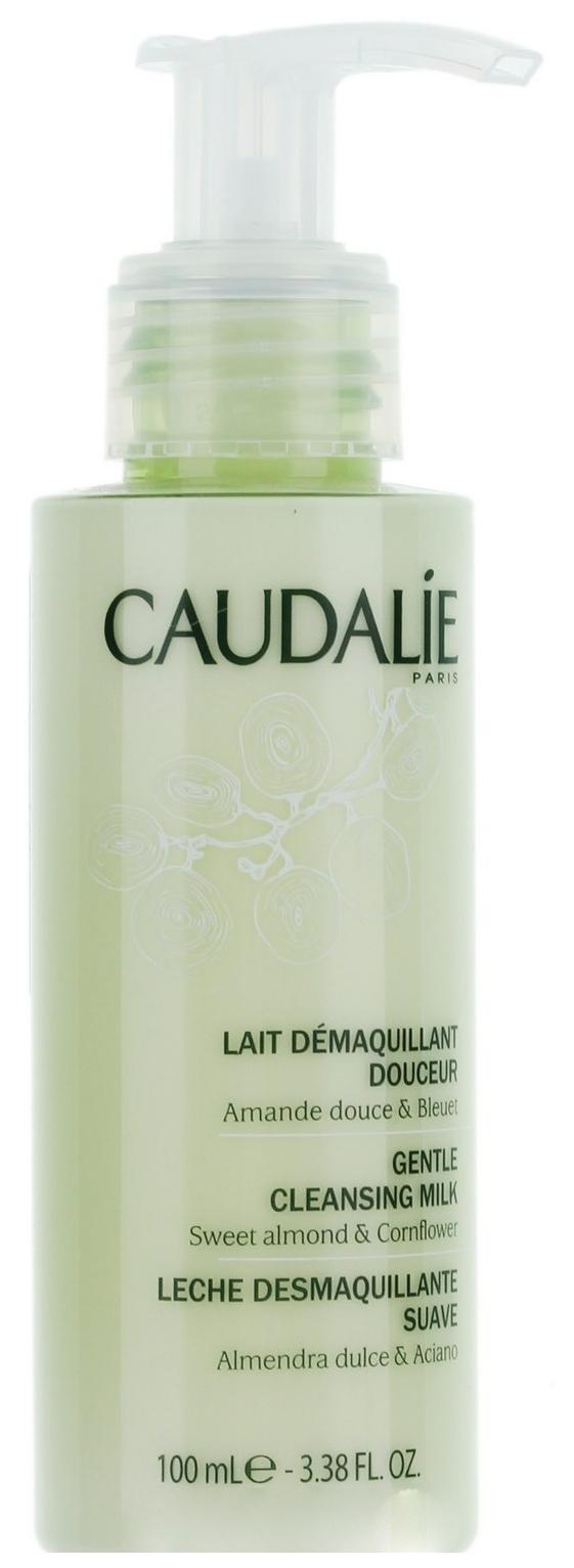 Средство для снятия макияжа Caudalie Очищающее молочко