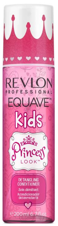 Кондиционер двухфазный Revlon Equave Kids облегчающий расчесывание
