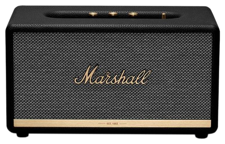 Беспроводная акустика Marshall Stanmore II Black