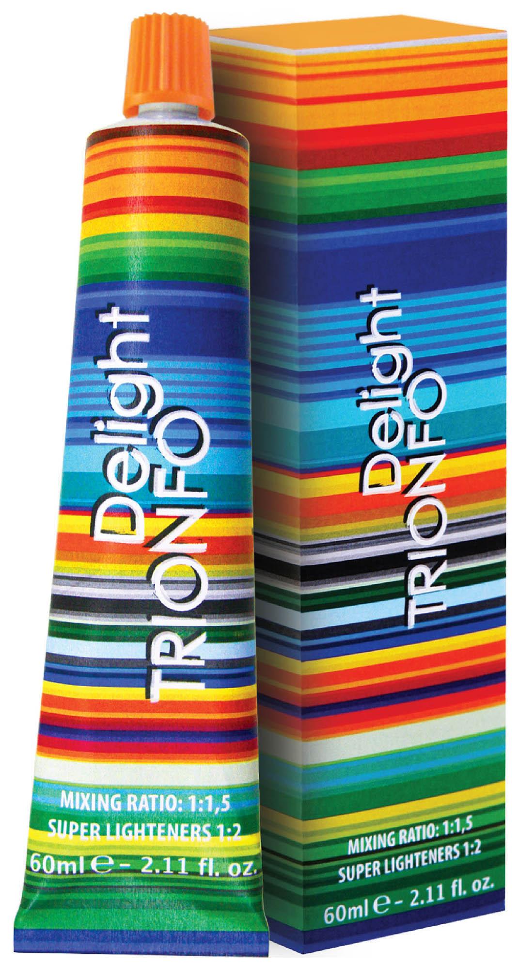Крем-краска Constant Delight Delight Trionfo Дт 9-5 Блондин золотистый, 60мл фото