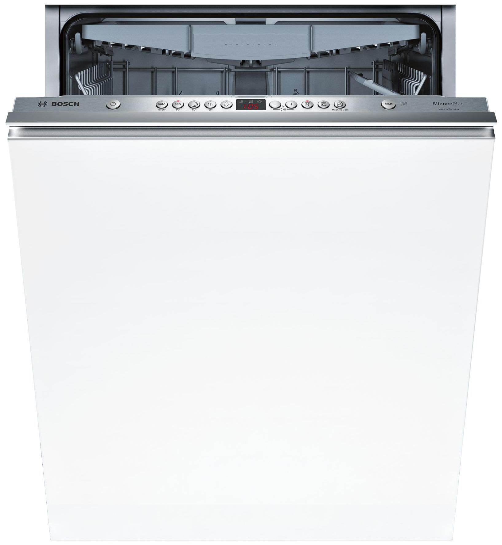 Встраиваемая посудомоечная машина 60 см Bosch SBV45FX01R