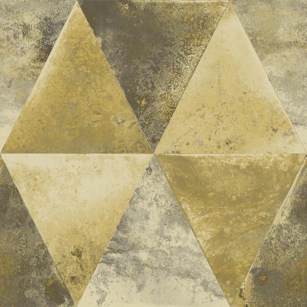 Виниловые обои Ugepa Hexagone L62502 фото