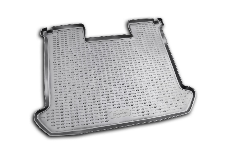Коврик в багажник Element для FIAT Doblo