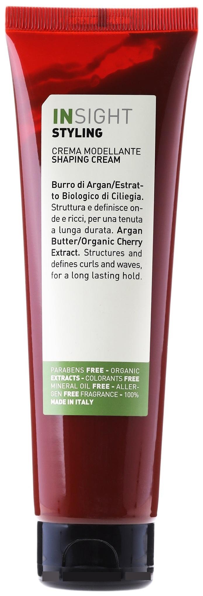 Средство для укладки волос Insight Styling Shaping