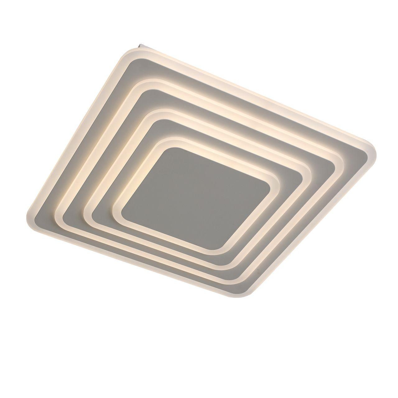 Потолочный светодиодный светильник ST Luce Тorres SL844.502.04 фото