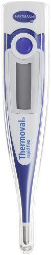 Термометр Thermoval Rapid flex электронный с гибким наконечником 10 сек,