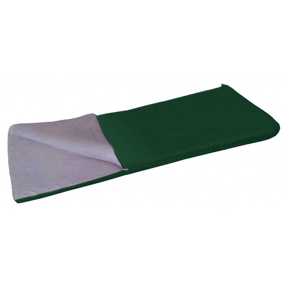 Спальный мешок Tramp Ladoga 200 зеленый