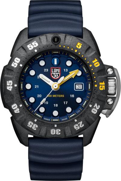 Наручные часы кварцевые мужские Luminox XS.1553