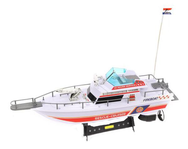 Купить Радиоуправляемый катер Наша игрушка 4 канала MX-0006-10, Радиоуправляемые катера