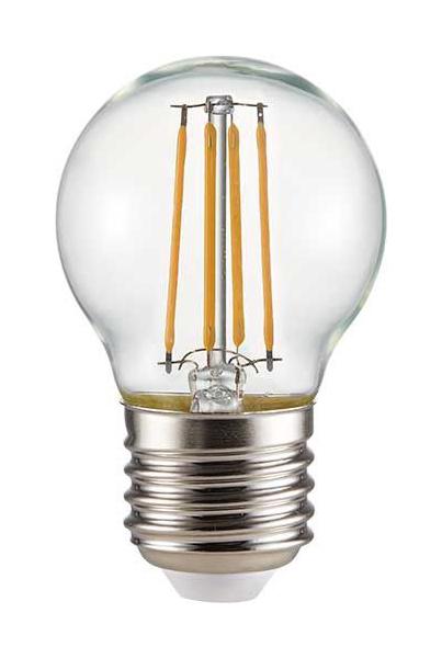 Лампочка Ecola N7PW60ELC G45 E27 6W