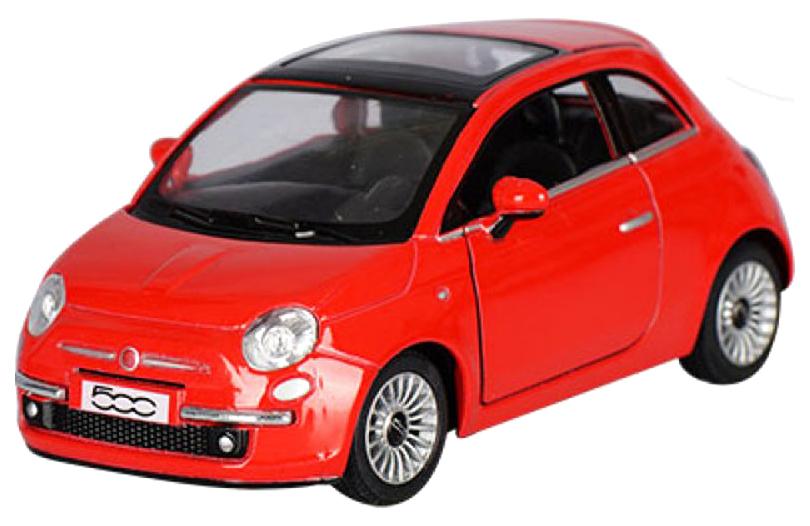 Купить Модель автомобиля Фиат 500 Siku 1453, Игрушечные машинки