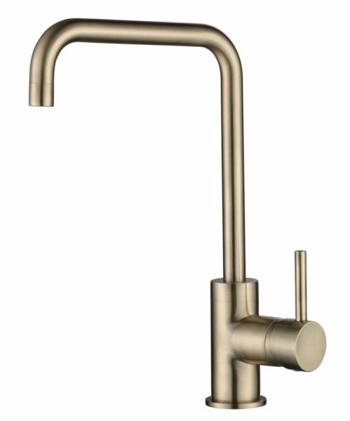 Смеситель для кухонной мойки Kaiser Merkur 26844-3 Bronze