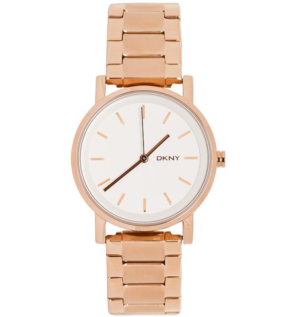Наручные часы кварцевые женские DKNY NY 2344