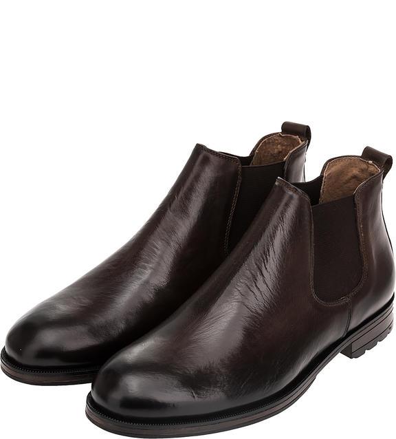 Ботинки мужские Coxx Borba MTEROS601.01 коричневые 41 EU, MTEROS601.01 brown