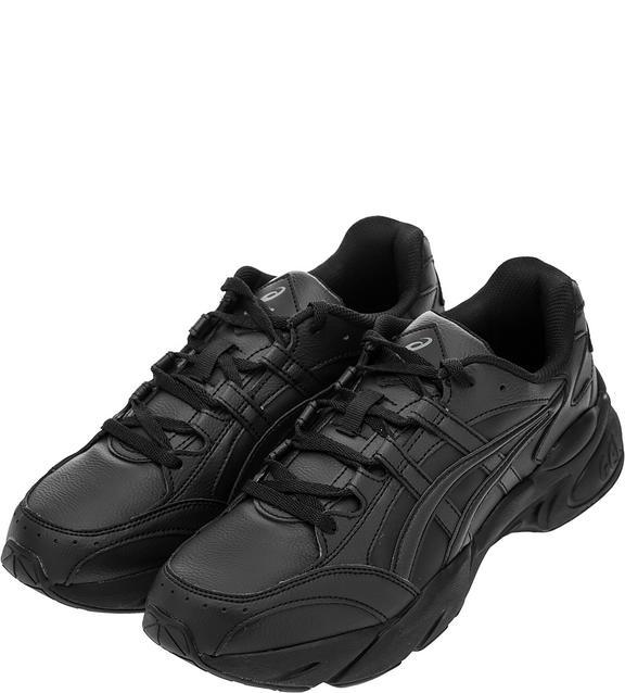 Кроссовки Asics Gel-BND, черные, 8.5 US фото