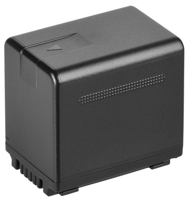 Аккумулятор для видеокамеры Panasonic VW VBT380E K