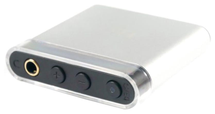 Усилитель для наушников FiiO A1 White